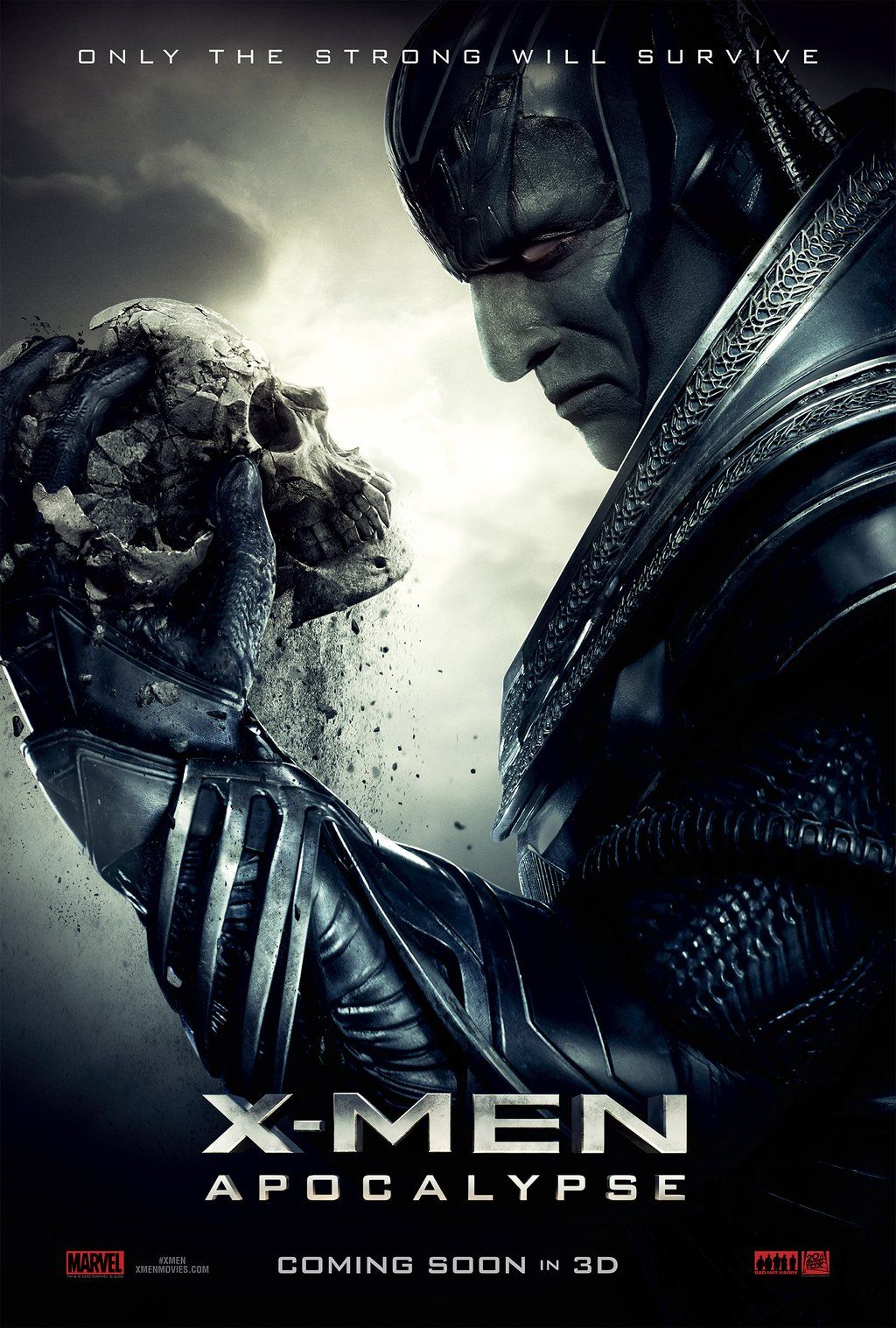 X-Men: Apocalypse: Simon Kinberg on Shared Universe, More | Collider