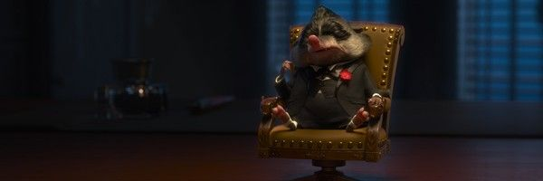 Zootopia Trailer Adds A Godfather Reference To Disney Film Collider