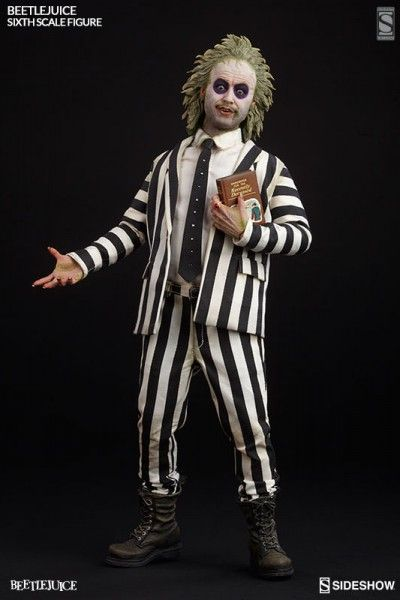 beetlejuice-sideshow-collectibles