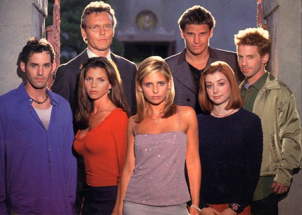 Best TV Shows to Binge Watch | Collider