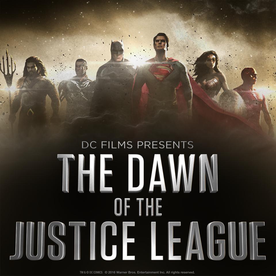 Justice League Movie: Aquaman, Cyborg & The Flash Images