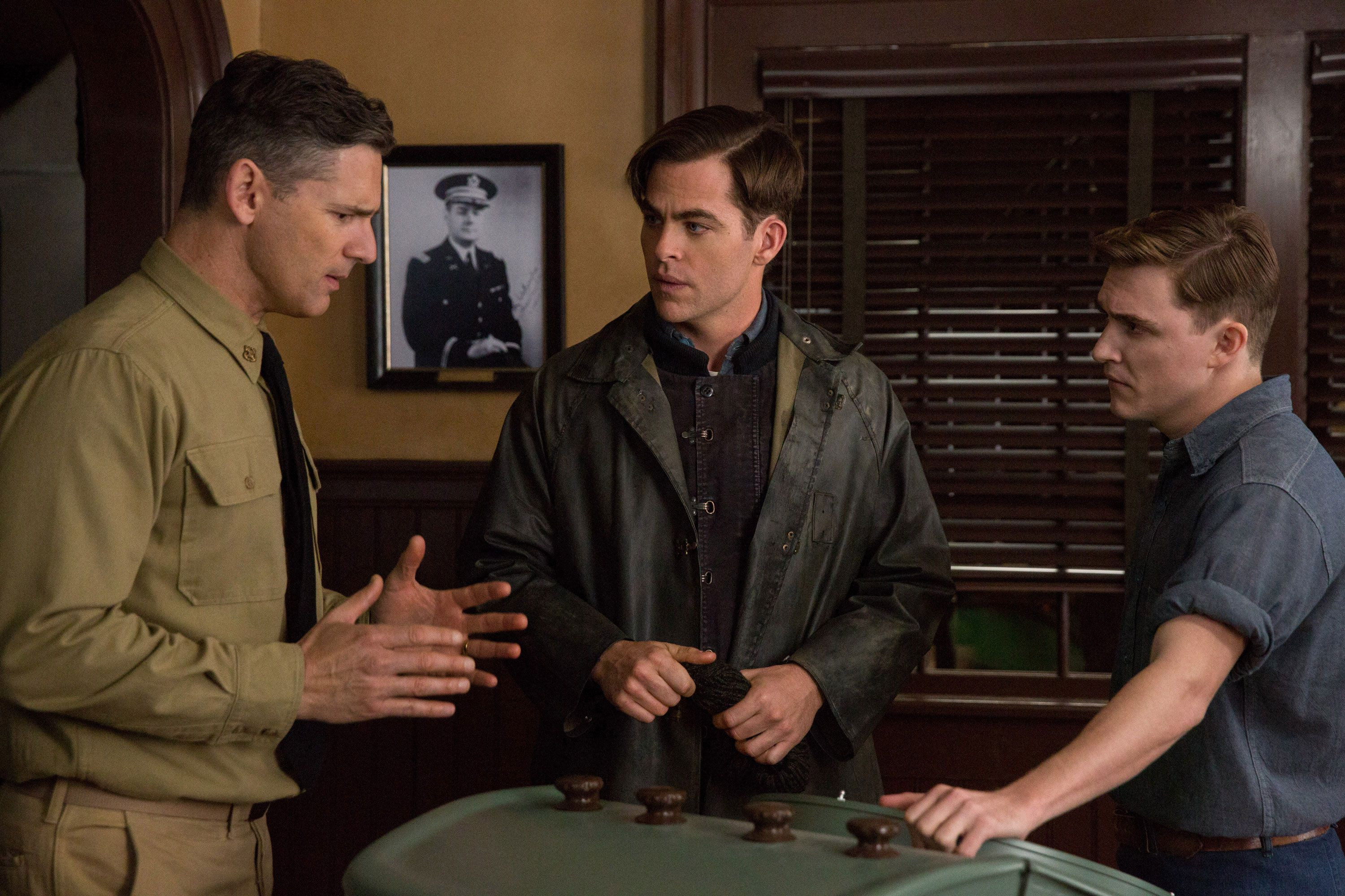 「The Finest Hours」の画像検索結果