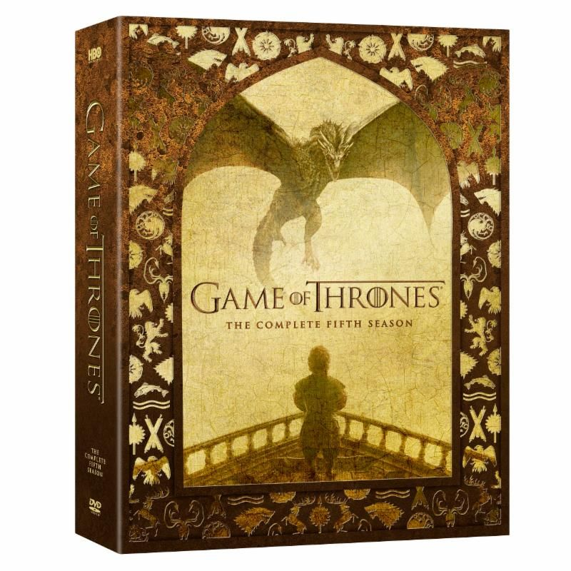 Game Of Thrones Staffel 5 Besetzung