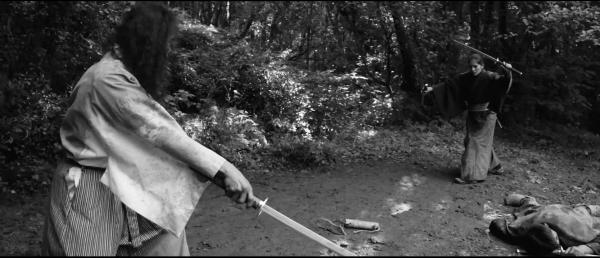 gareth-evans-samurai-short-film