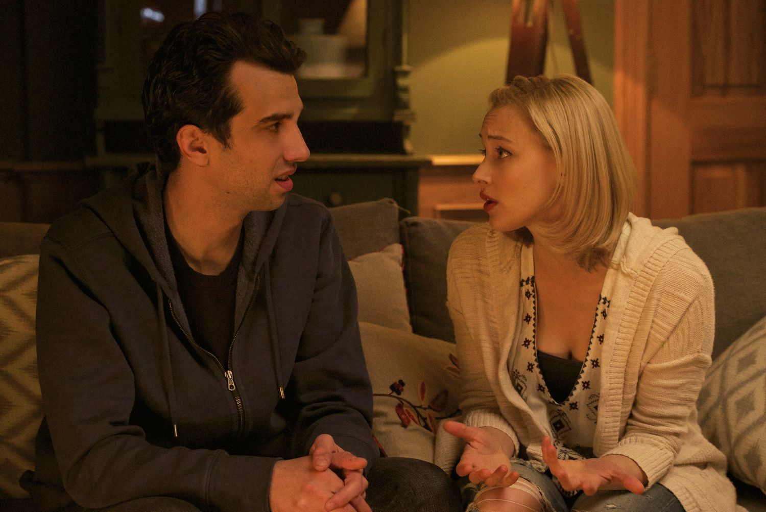 man seeking woman season 2 promo Exclusive: lifetime looks to expand little women: la, which has been renewed for season 2, ended its first season on july 22 with an event the network.