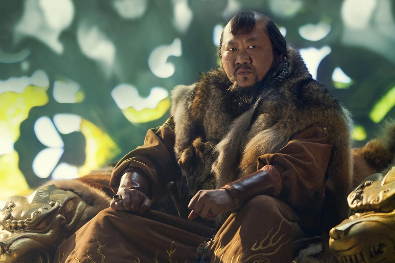benedict wong the martian