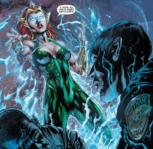mera-aquaman-dc-comics