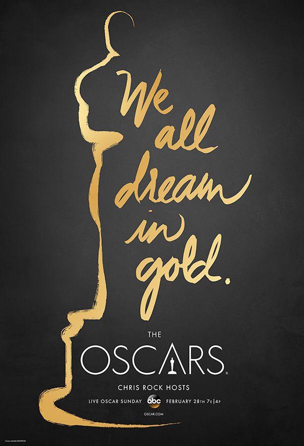 Oscar díjátadó gála