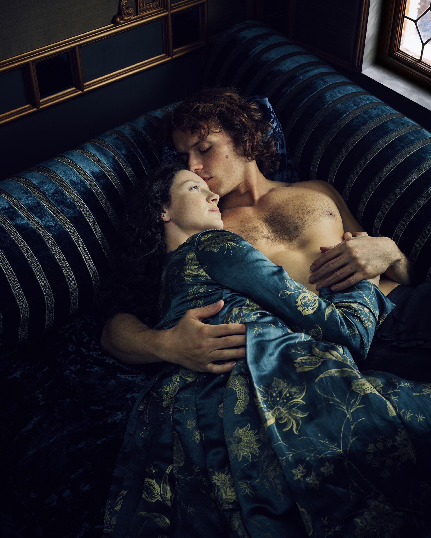 Outlander Season 2 Stream