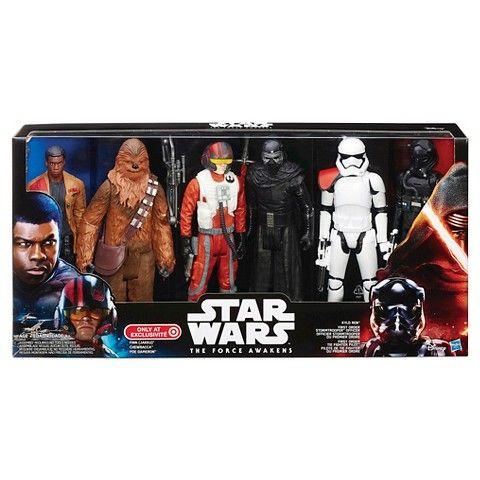 star-wars-force-awakens-action-figures-target
