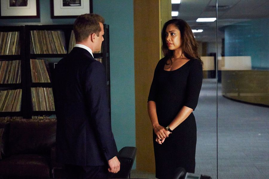 Suits Season 5 15 Facts We Learned From The Set Collider
