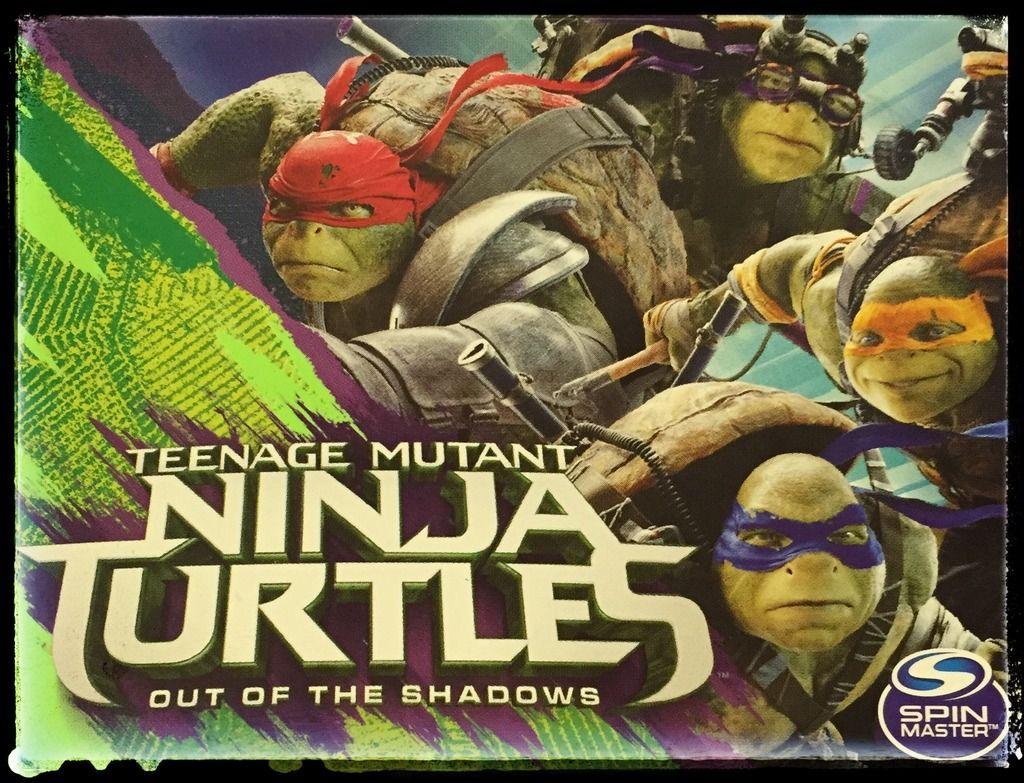 Teenage Mutant Ninja Turtles Toys Reveal Design of Krang | Collider