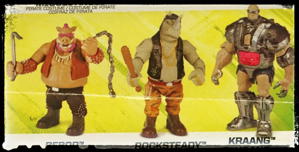 teenage-mutant-ninja-turtles-2-toys-krang & Teenage Mutant Ninja Turtles Toys Reveal Design of Krang | Collider