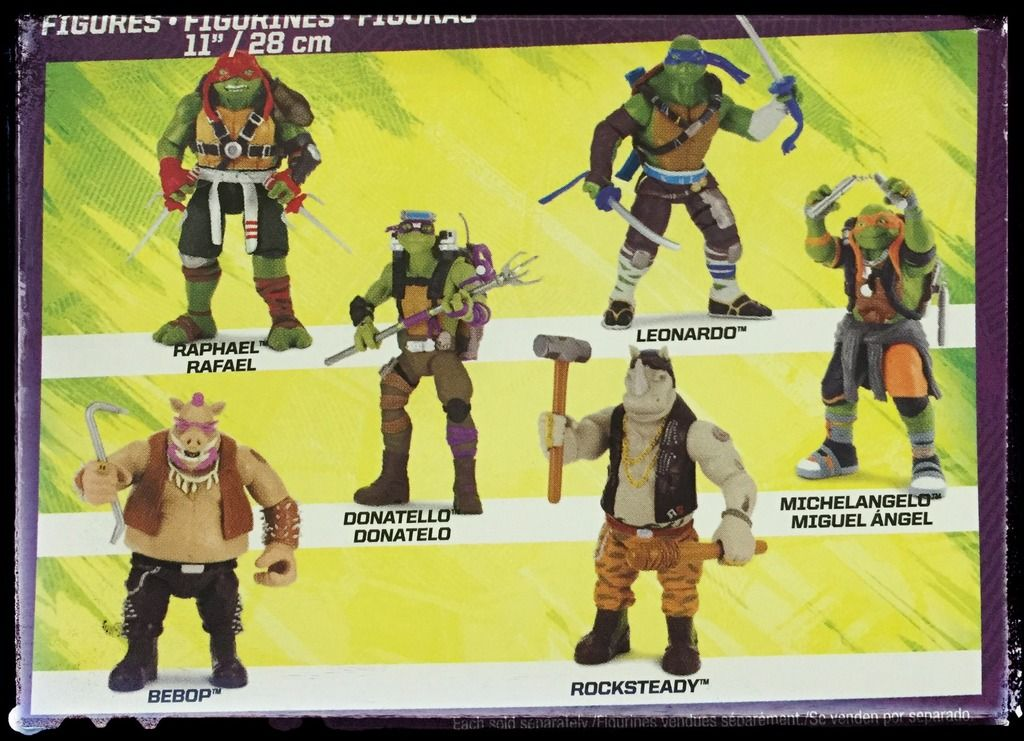 Teenage Mutant Ninja Toys : Teenage mutant ninja turtles toys reveal design of krang
