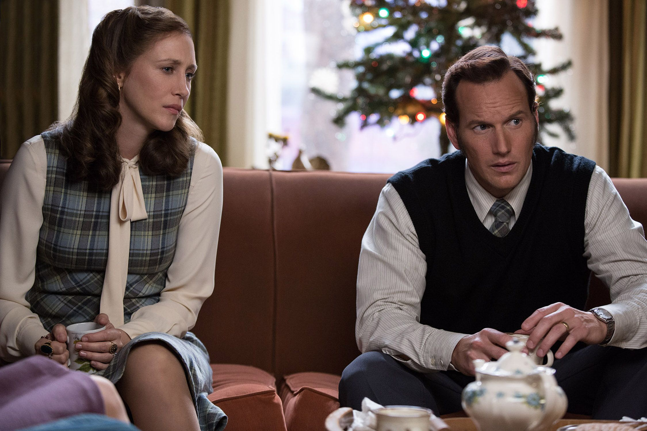 'The Conjuring 2': 13 Things to Know About James Wan's Horror Sequel