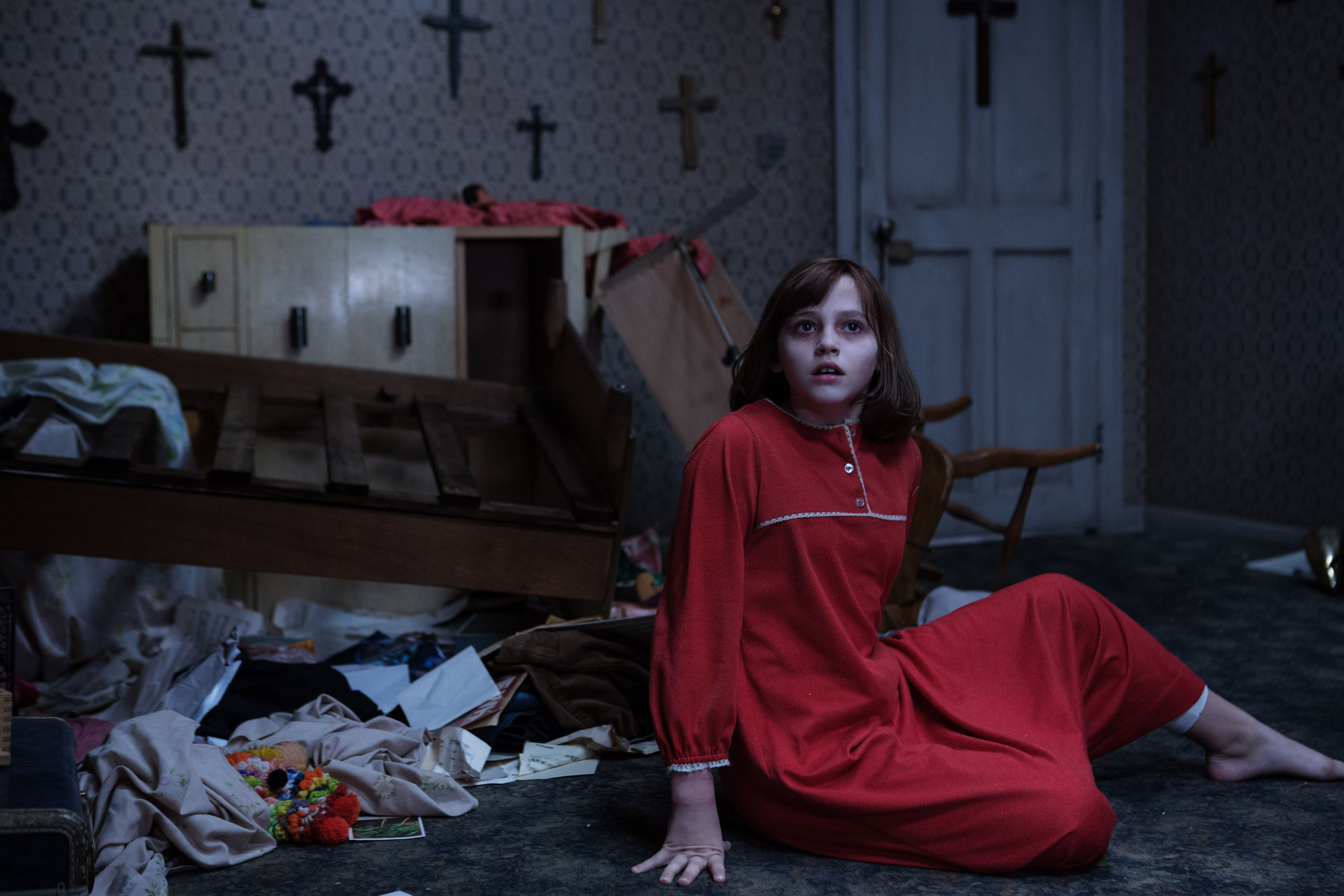 Reviews About The Conjuring The Conjuring