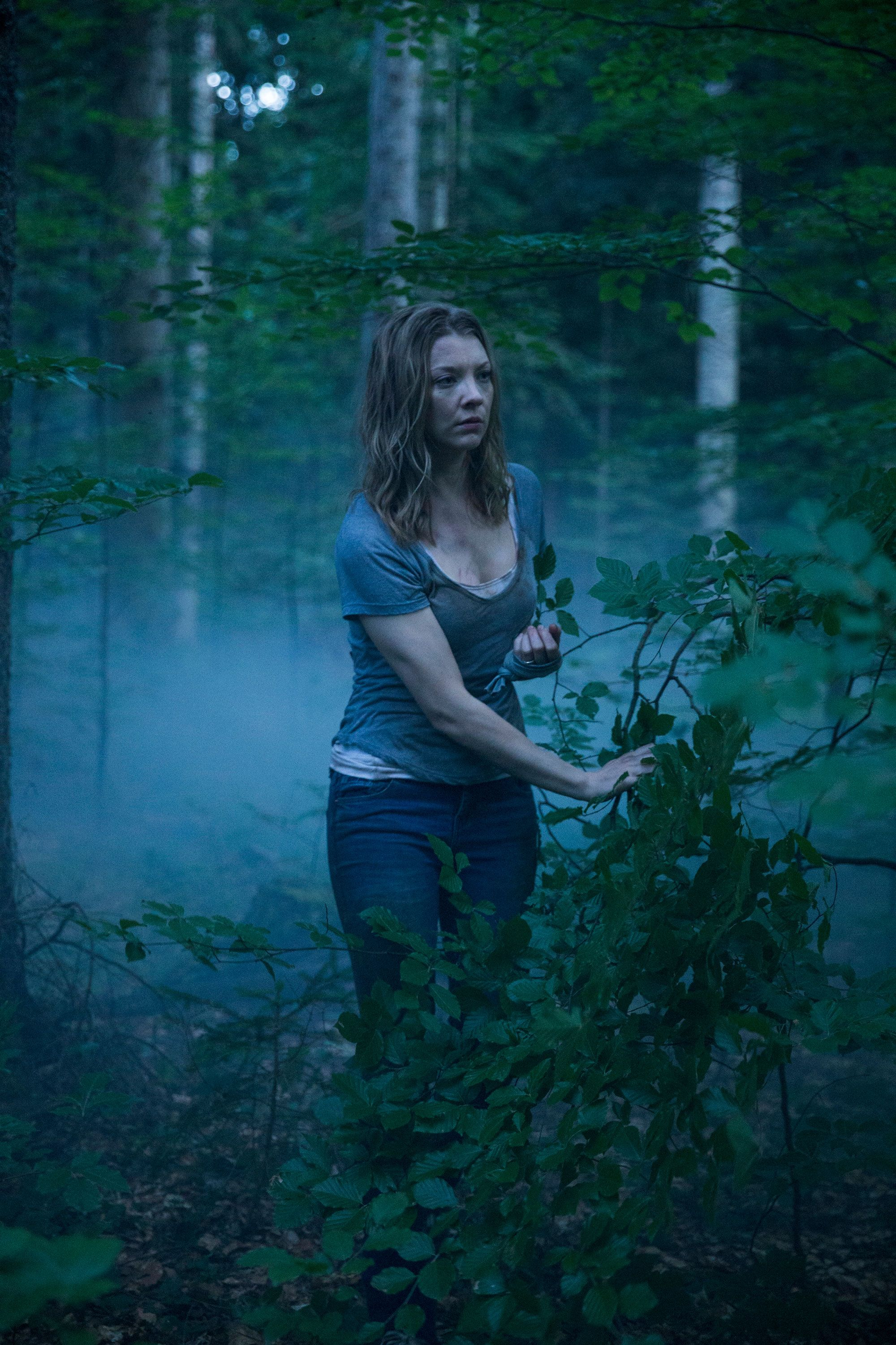 glory and gore go hand in hand The-forest-natalie-dormer