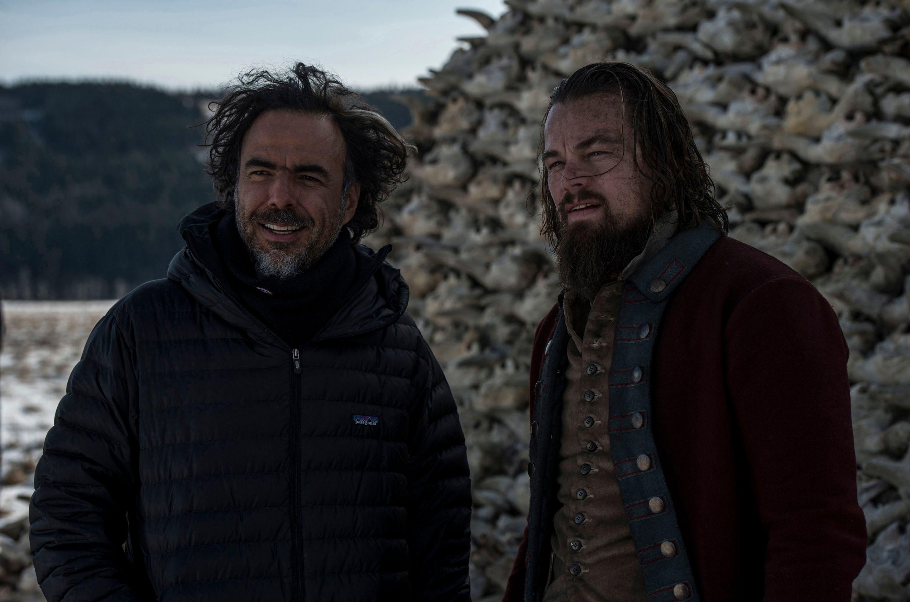 Ridley Scott, Adam McKay, George Miller among Directors Guild nominations