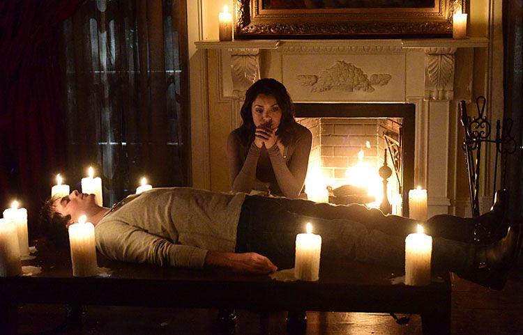 the vampire diaries ep on nina dobrevs possible return