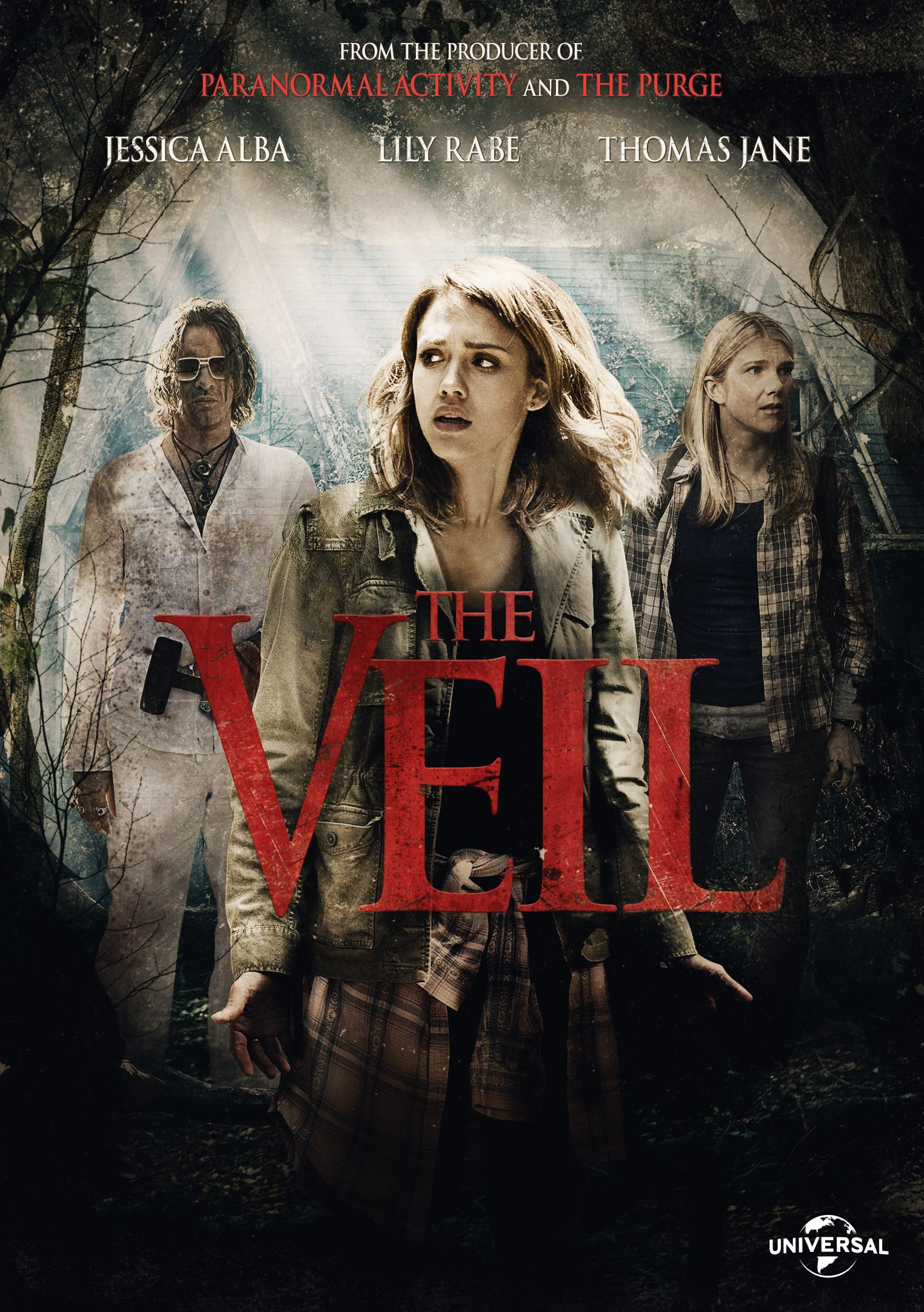 Image result for the veil movie
