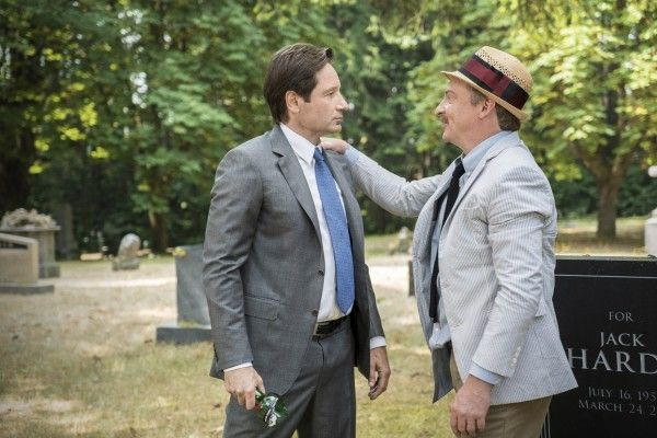 the-x-files-duchovny-were-monster