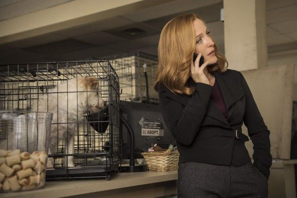 the-x-files-gillian-anderson-the-were-monster