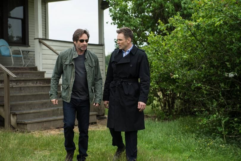 The X-Files Season 10 Preview: Revival Series Starts Tonight!