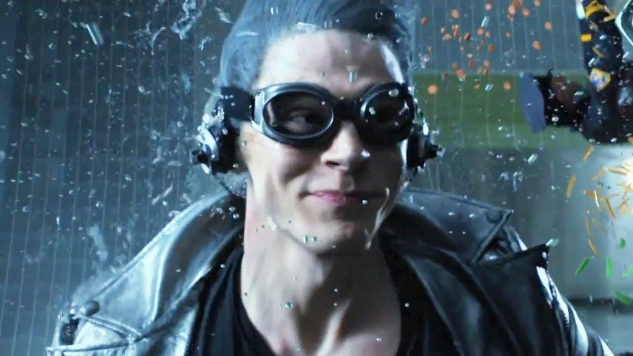 quicksilver x men origins - photo #19