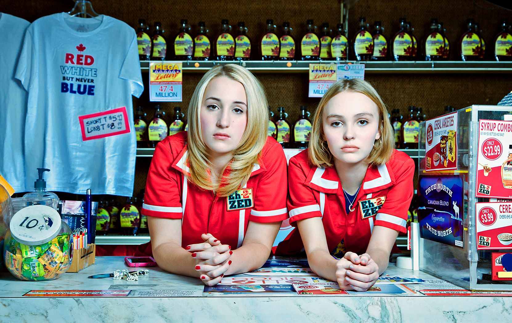 Kevin Smith Talks Yoga Hosers and Casting His Daughter   Collider