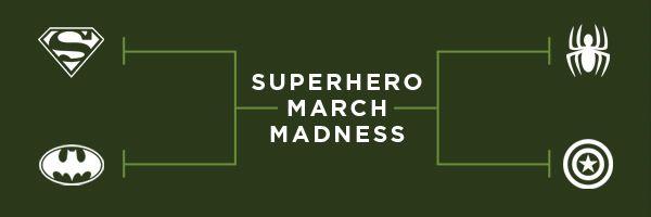 superhero-march-madness