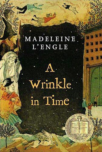 a-wrinkle-in-time-book-cover