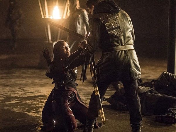 arrow-season-4-katrina-law-john-barrowman