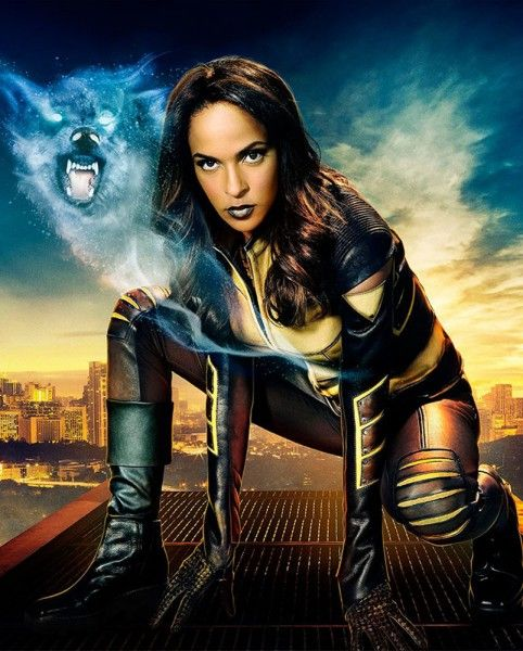 arrow-season-4-vixen-poster