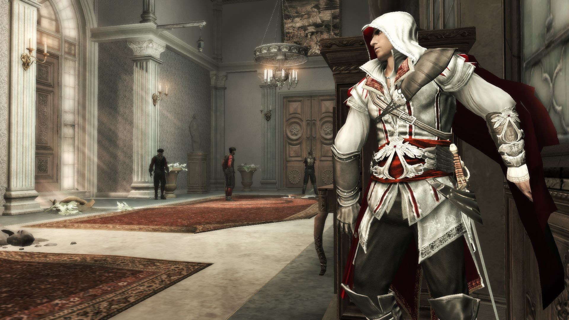 Assassin's Creed: No New Game in 2016 Is a Good Thing ...
