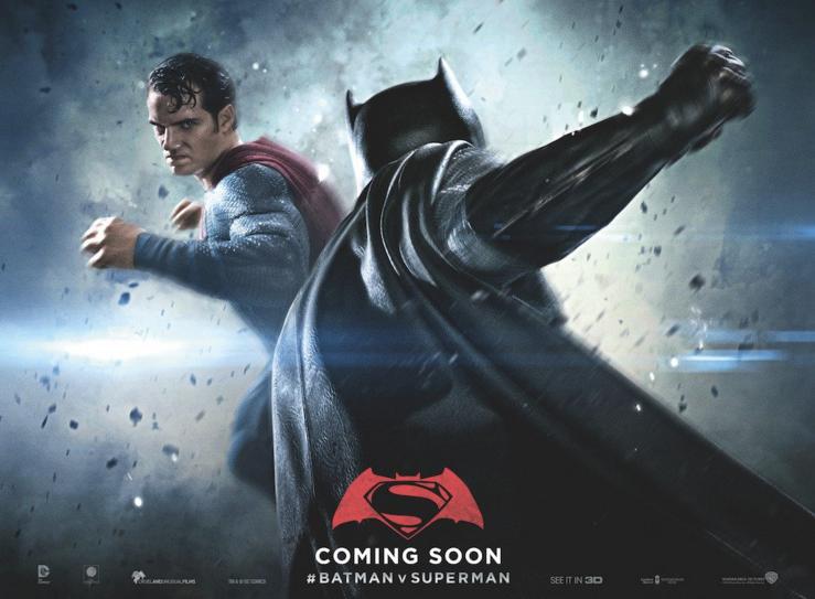 Batman Vs Superman Runtime Revealed Collider