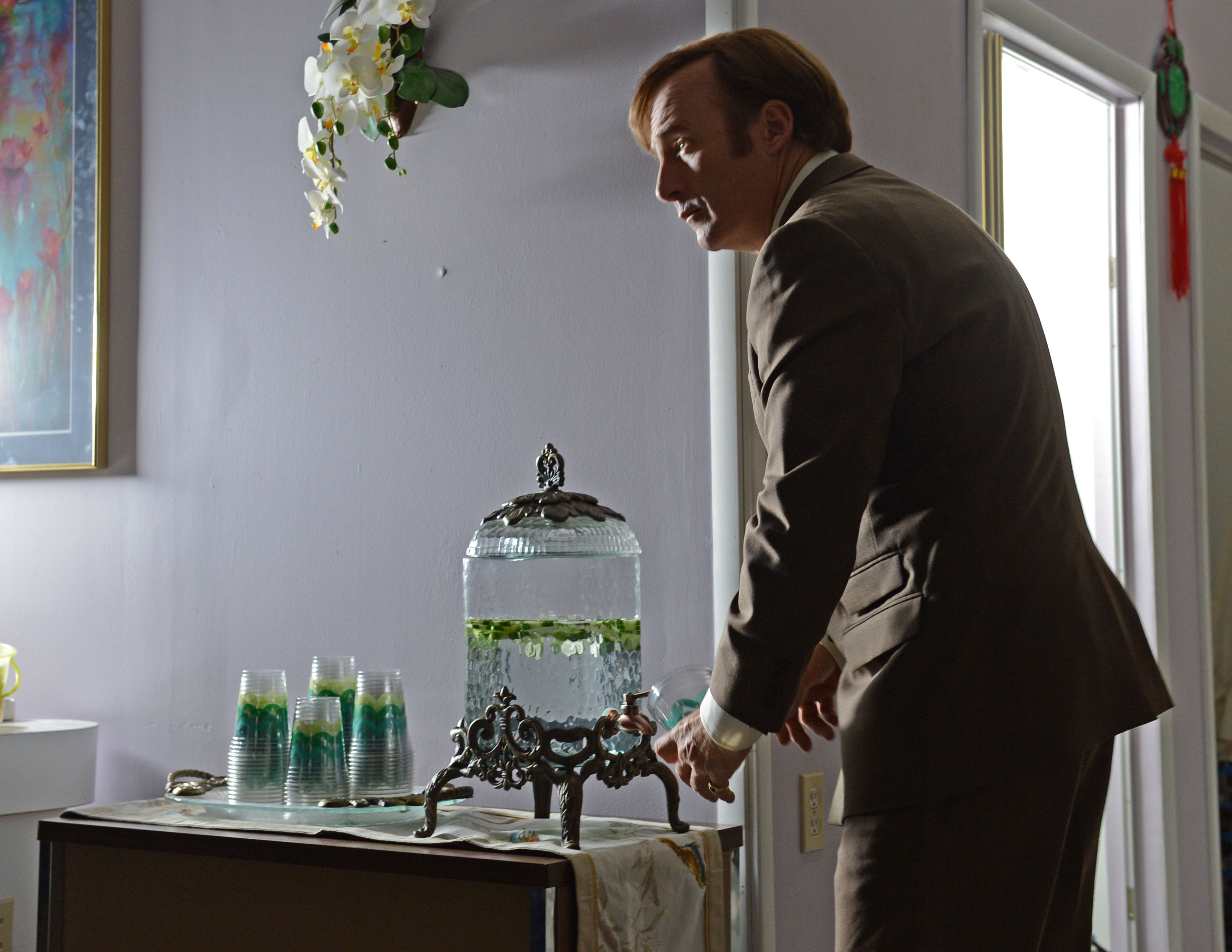 Better call saul season 2 review welcome back jimmy for Better call saul
