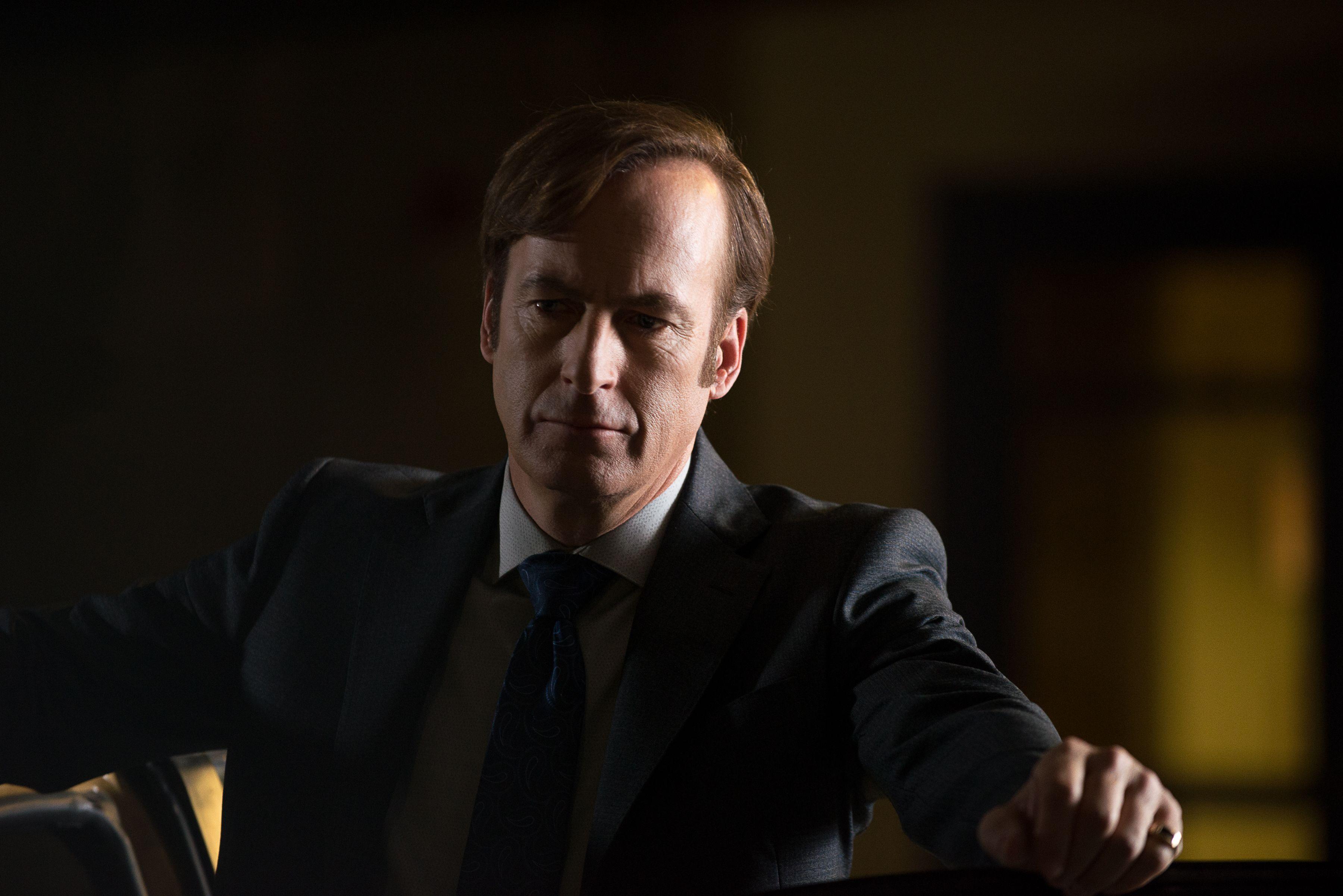 Better Call Saul Season 2 Bob Odenkirk Image