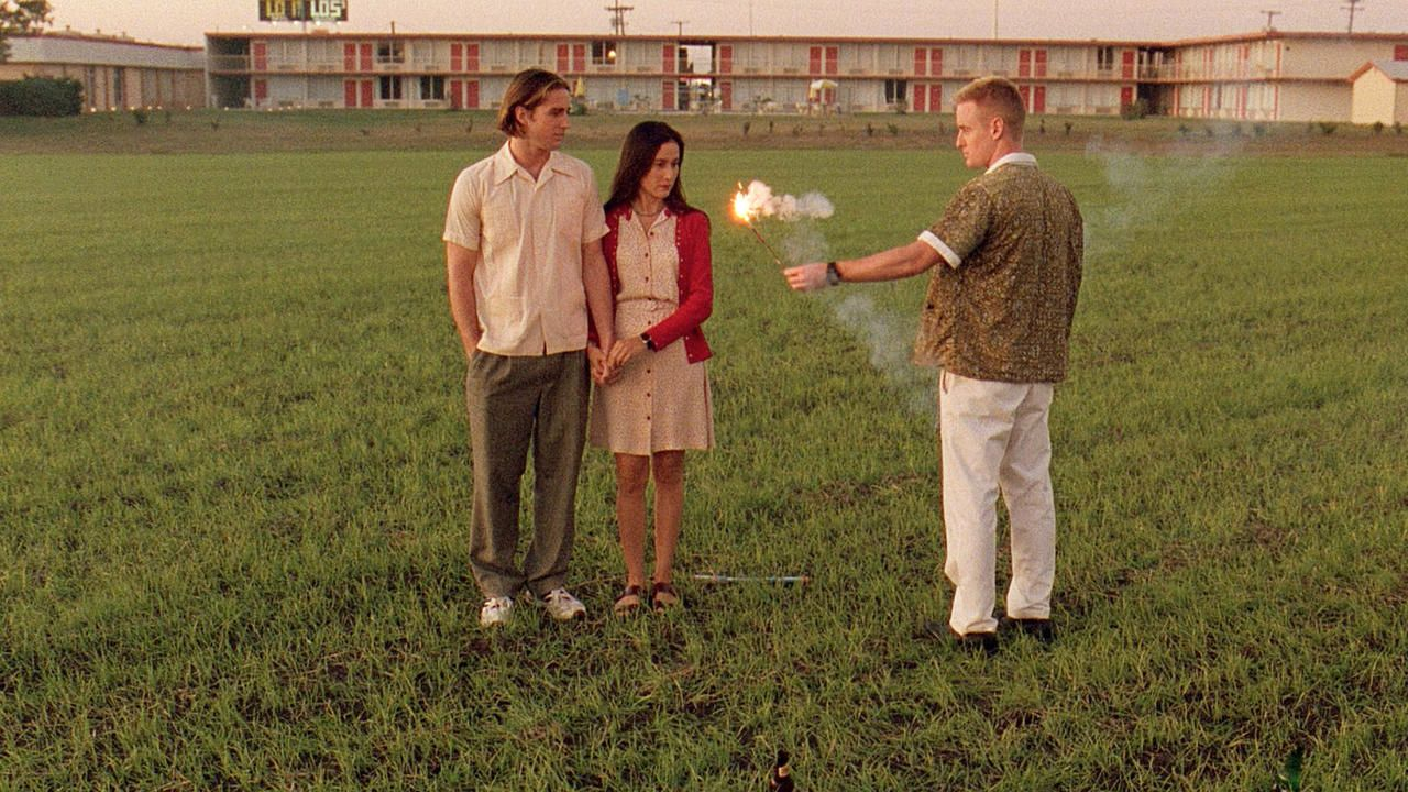 Image result for bottle rocket anderson