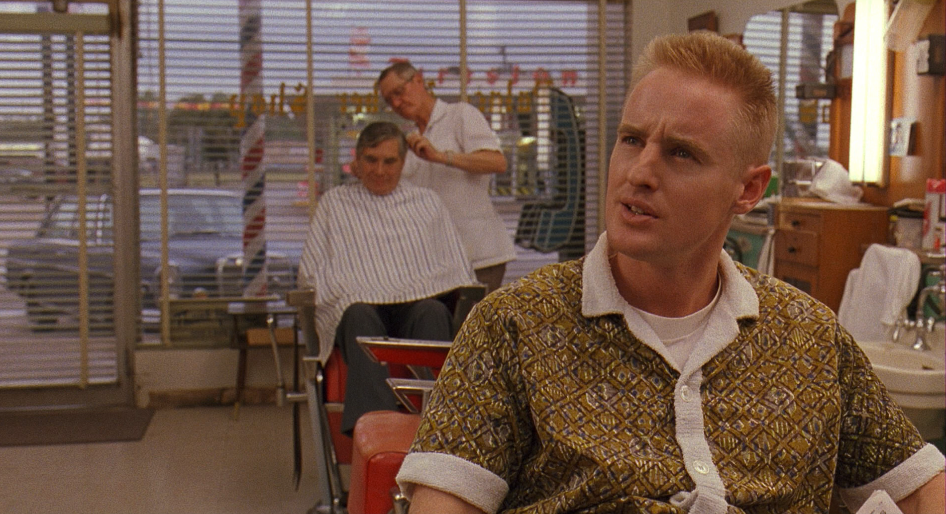 what does owen wilson make in meet the parents