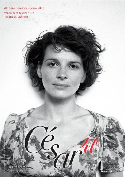 2016-cesar-awards-poster-juliette-binoche