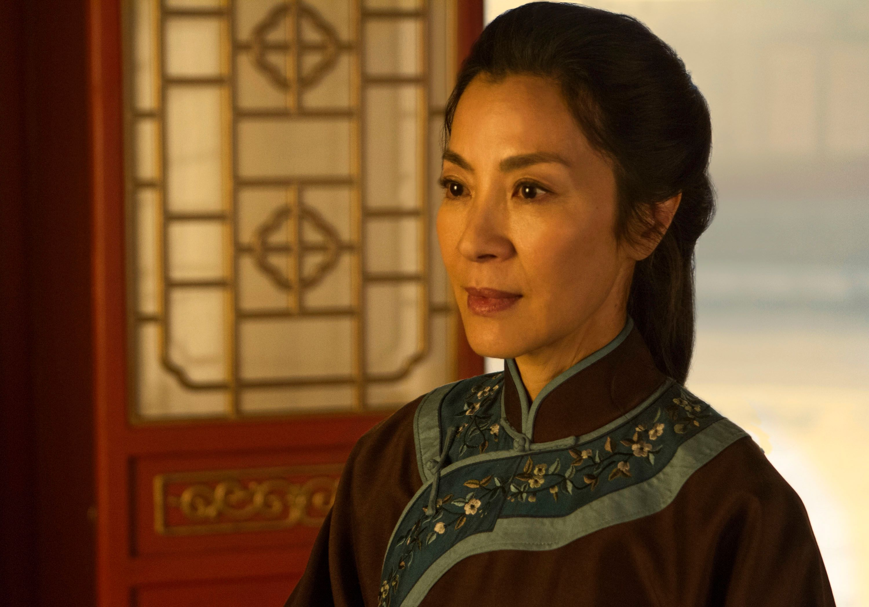 'Star Trek: Discovery' Recruits Michelle Yeoh