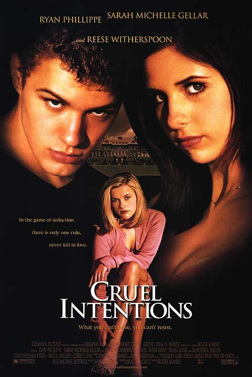 cruel intentions tv series pilot ordered by nbc collider