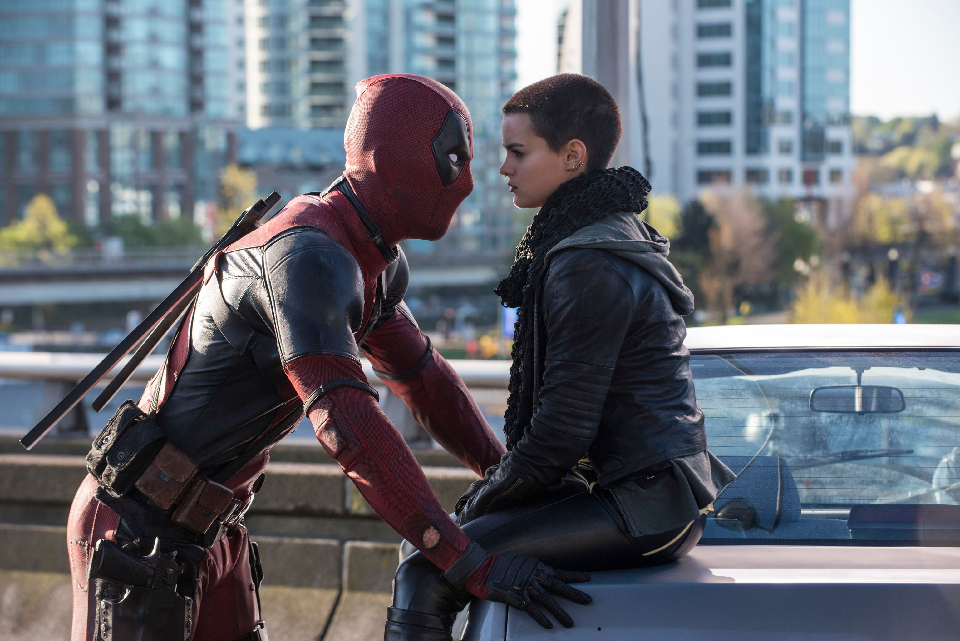 Deadpool 2 Tim Miller On Casting Cable, X-Force, And More -9654