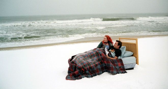 Eternal Sunshine of the Spotless Mind TV series in the works