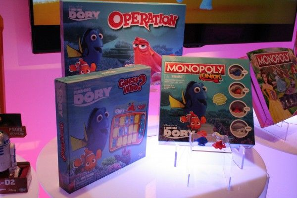 finding-dory-game-hasbro-toy-fair
