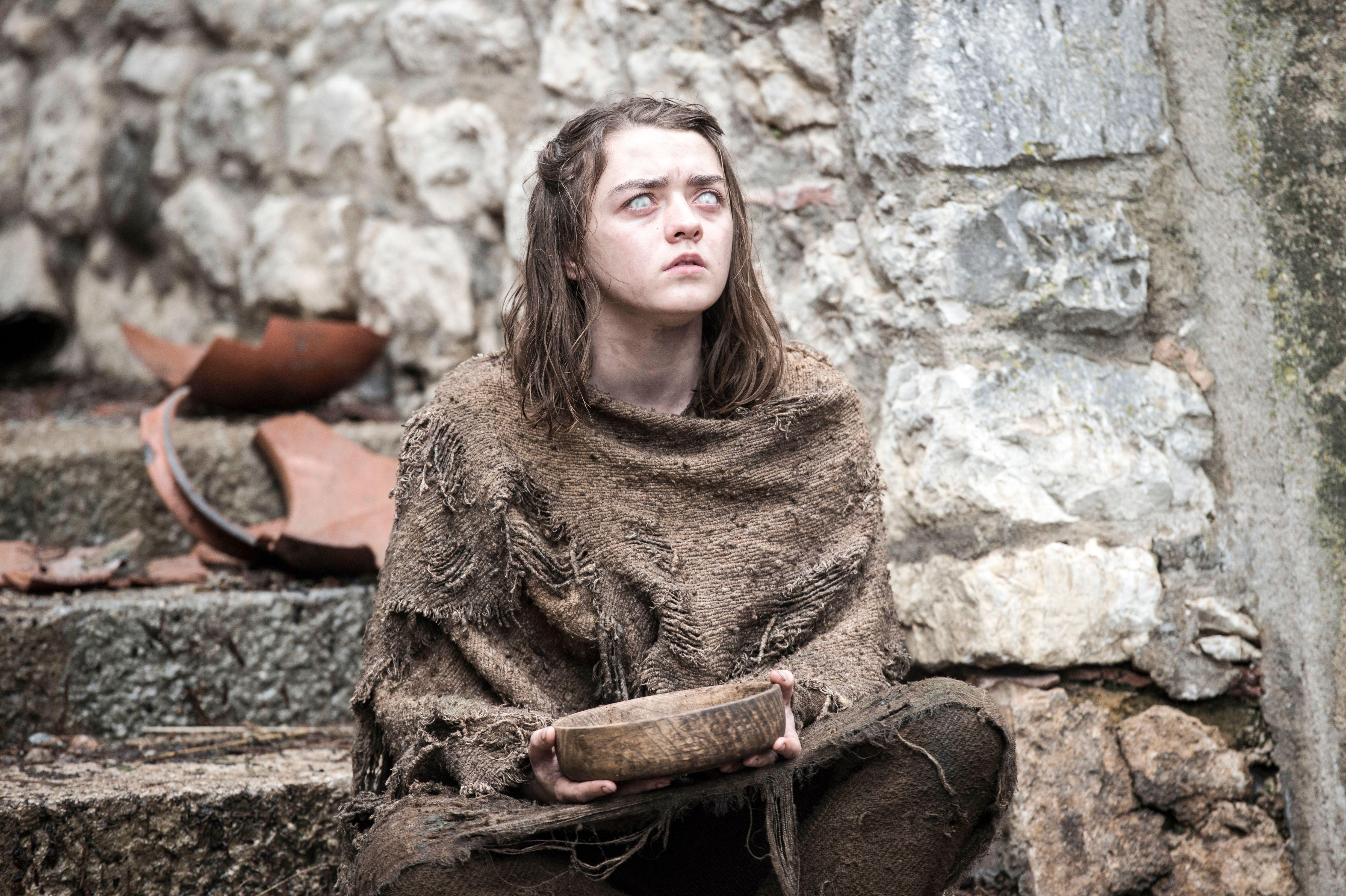 Game Of Thrones Season 6 Premiere Recap The Red Woman