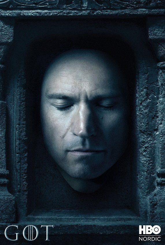Game Of Thrones Season 6 Posters Tease Character Deaths