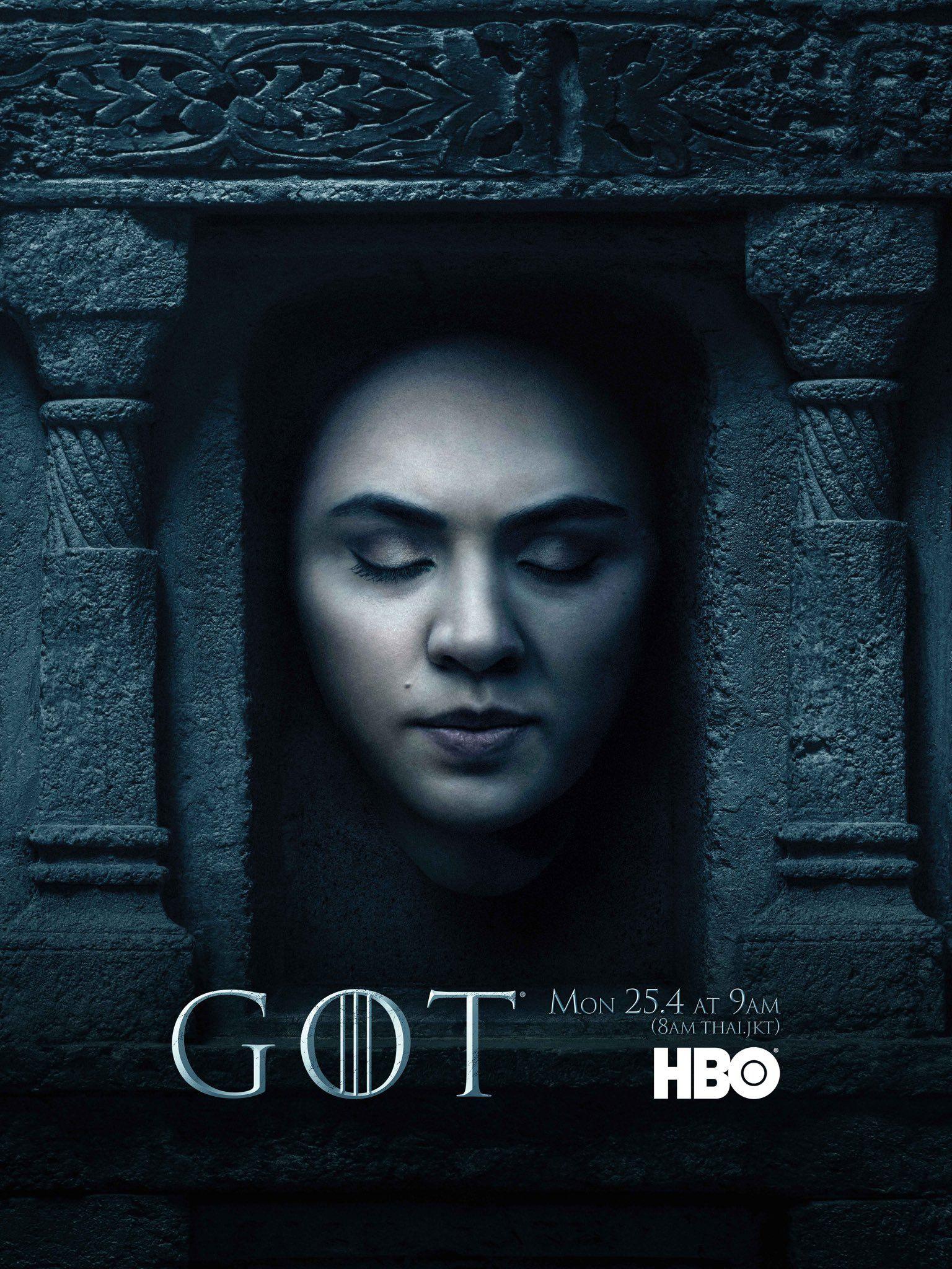 Games Of Thrones Staffel 6 Start
