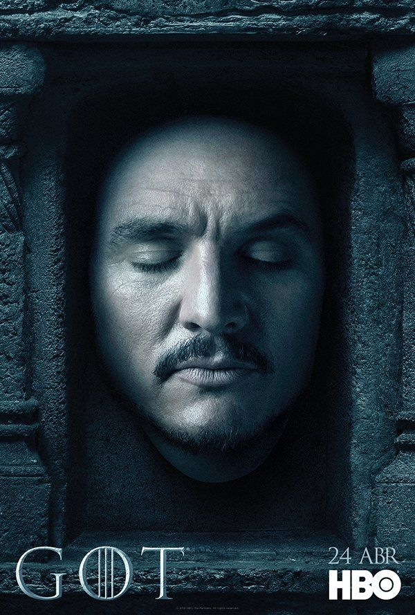 Game Of Thrones 6 Bs
