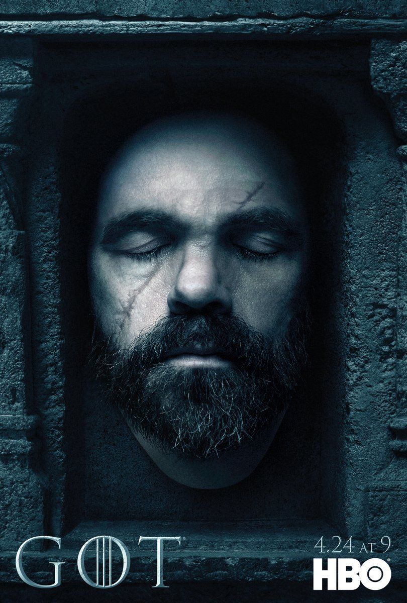 Game Of Thrones Season 6 Posters Tease Character Deaths Collider